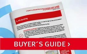 Buyer's Guide makes the decision-making process easier