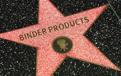 BINDER Products