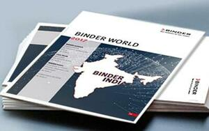 BINDER WORLD 01-2017