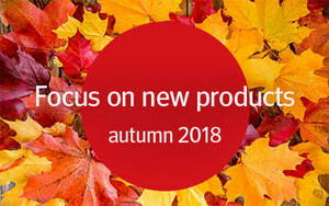 Focus on new products