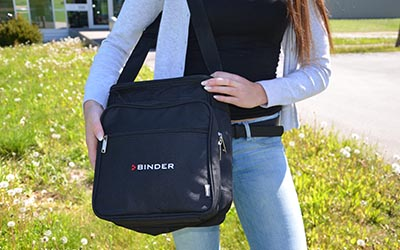 BINDER picnic cooler bag