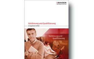 Livre blanc : validation et qualification