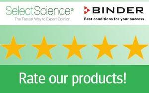 product review with SelectScience