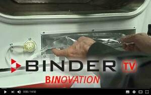Vidéo BINOVATION « humidification active »