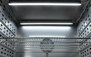 BINDER LED light bar