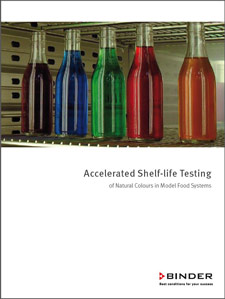 White paper: Accelerated shelf-life testing whitepaper