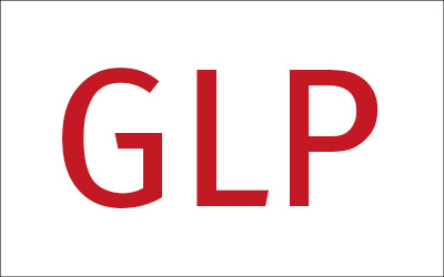 GLP - Good Laboratory Practice