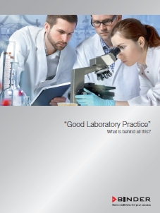 Process documentation in the laboratory