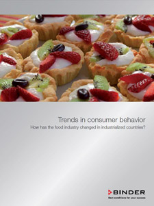 Trends in consumer behavior white paper