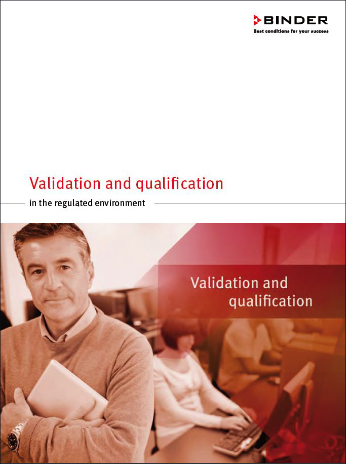 Validation and qualification whitepaper