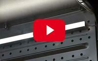 Watch LED light bar sets video