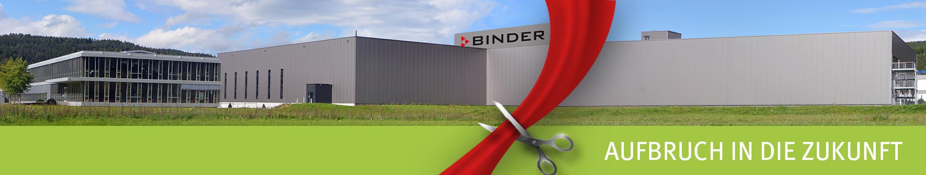 BINDER COMPETENCE FACTORY
