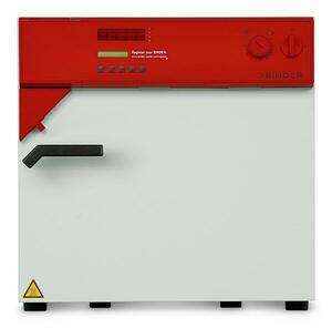 Model FP 53, Drying and heating Chambers, Classic-Line