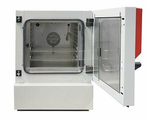 Model KB 115, Cooling incubators