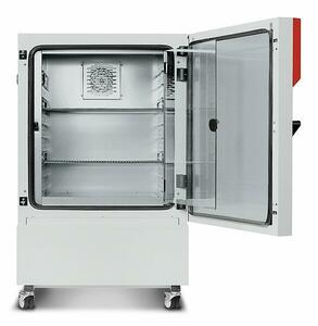 Model KB 240, Cooling incubators